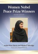 Women Nobel Peace Prize Winners, 2d ed.
