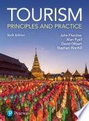 """Tourism: Principles and Practice"" by John Fletcher, Alan Fyall, David Gilbert, Stephen Wanhill"