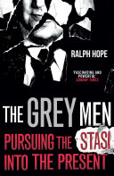 The Grey Men Book