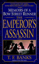 The Emperor's Assassin ebook