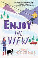 Enjoy the View Book
