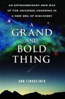 A Grand and Bold Thing Pdf/ePub eBook