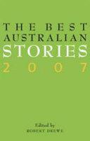 Pdf The Best Australian Stories 2007