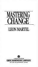 Mastering Change Book