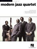 Modern Jazz Quartet (Songbook) Pdf/ePub eBook