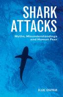Shark Attacks Book