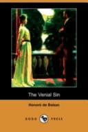 The Venial Sin