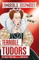 Horrible Histories  Terrible Tudors