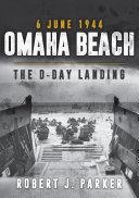 Omaha Beach 6 June 1944