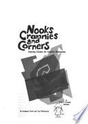 Nooks, Crannies and Corners