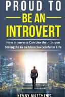 Proud to be an Introvert