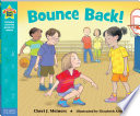 Bounce Back  Book PDF
