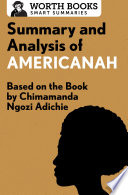 Summary And Analysis Of Americanah Book PDF