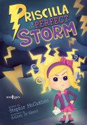 Priscilla   the Perfect Storm