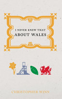 I Never Knew That about Wales Book PDF