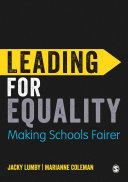 Leading for Equality in Schools