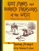 Pdf Lost Mines and Buried Treasures of the West