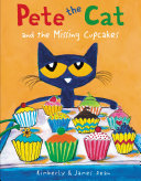 Pete the Cat and the Missing Cupcakes Pdf/ePub eBook