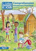 Collins Primary Focus - Comprehension