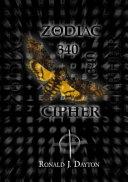Zodiac 340 Cipher