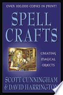 Spell Crafts Book PDF