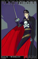 Project Superpowers: Blackcross #4 Pdf