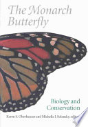 Monarch Butterfly Biology & Conservation