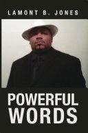 Powerful Words Pdf/ePub eBook