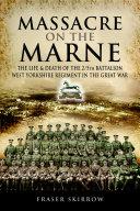 Massacre on the Marne