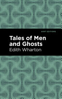 Tales of Men and Ghosts [Pdf/ePub] eBook