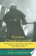 Figural Conquistadors Book