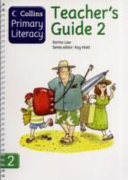 Collins Primary Literacy Book