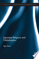 Japanese Religions And Globalization