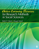 Active Learning Exercises for Research Methods in Social Sciences