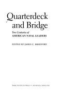 Quarterdeck and Bridge
