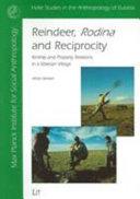 Reindeer, rodina and reciprocity