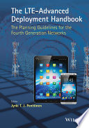 The LTE Advanced Deployment Handbook