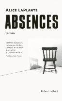 Absences ebook