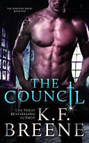 The Council (Darkness, 5)
