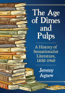 The Age of Dimes and Pulps