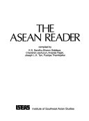The ASEAN Reader