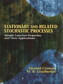 Stationary and Related Stochastic Processes