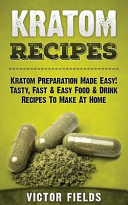 Kratom Recipes