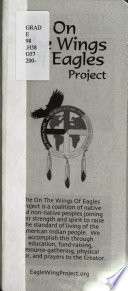 On The Wings of Eagles Project