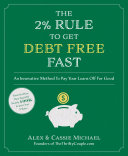 The 2  Rule to Get Debt Free Fast