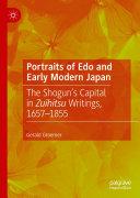Portraits of Edo and Early Modern Japan