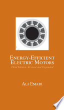 Energy Efficient Electric Motors  Revised and Expanded