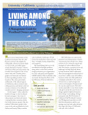 Living among the Oaks: A Management Guide for Landowners and Managers ebook