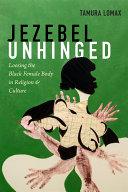 Jezebel Unhinged Pdf/ePub eBook