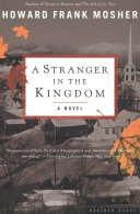 A Stranger in the Kingdom Book